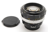 【N MINT+++】Nikon Nikkor-S.C Auto 55mm f/1.2 Non-Ai Manual Lens From JAPAN