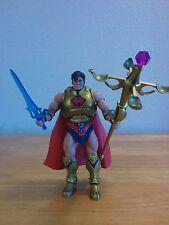 Masters Of The Universe Classics He-Ro w/ Purple Gem (MOTUC LOOSE MOTU He-Man)
