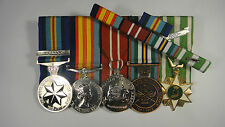 Vietnam service medals, Anniversary of National Service Medal