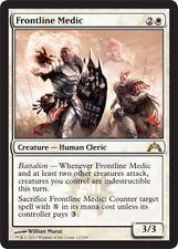 x1 Frontline Medic MTG Gatecrash M/NM, English