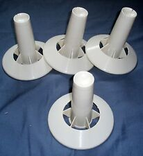 One Spare spindle/cone for L2 Jumbo yarn winder knitting machine/Hand knitting
