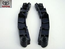 SCION TC 2005 - 2010 FRONT BUMPER BRACKET CLIPS SPACER LEFT & RIGHT NEW