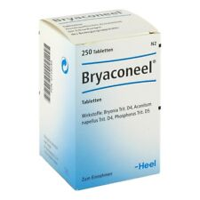 HEEL BryaconHeel 250 Tablets Homeopathic Remedies