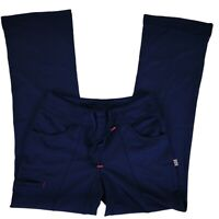 Smitten Scrub Pants Women's S201022-NVVPK Navy Blue
