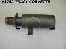 "1955-1957 Corvette Valley Crankcase Vent Canister GM#3728502 Original 7 5/8"" SBC"