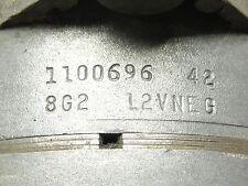 1968 Corvette Chevy Delco Transistor Ignition Alternator # 1100696 42A  8G2