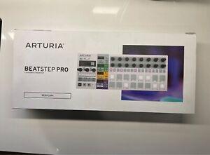 Arturia Beatstep Pro USB MIDI CV/Gate Controller Sequencer