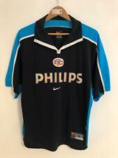 PSV EINDHOVEN 2000/2001 AWAY FOOTBALL SOCER SHIRT JERSEY MAGLIA CAMISETA NIKE