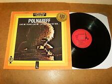 MICHEL POLNAREFF - Collection Record POLNAREFF - LP FRANCE - AZ SUC 68 013