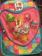 Shopkins Backpack ~ Free Shipping