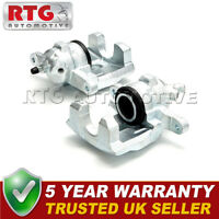 2x Brake Calipers Rear Fits Land Rover Discovery Range Sport