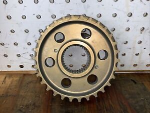 harley buell X1 Sportster light weight front 30t Tooth Belt pulley Sprocket