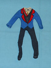 vintage Mego Mad Monster DRACULA CLOTHES outfit
