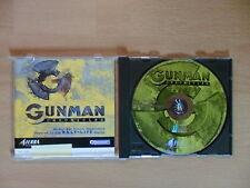 (PC) - GUNMAN CHRONICLES