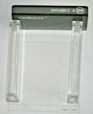 Cokin A 084 Diffuser 2 67mm square filter in case