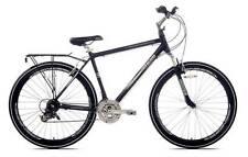 """NEW GENESIS 70029128 700C HYBRID CITY MEN'S 21 SPEED HI SPARK BIKE BICYCLE 26"""""""