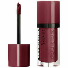 Bourjois Rouge Edition Velvet Lipgloss 24 DARK CHERIE MATTE FINISH