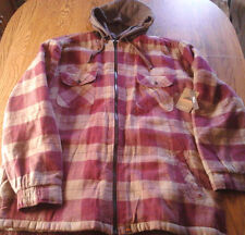 NEW WITH TAGS!! XLT NORTHWEST TERRITORY LINED COAT WITH HOOD