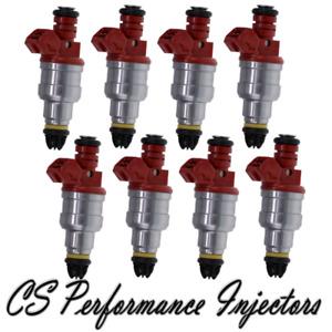 Bosch Fuel Injector Set for 1993-1998 BMW 740i BMW 740iL 4.0 V8 94 95 96 97 98