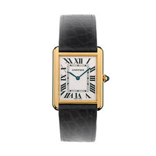 Cartier Tank W5200004 Wrist Watch for Unisex