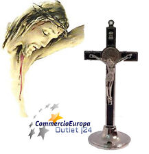 STATUA gesu' cristo jesus 13cm statuette statue kip pe're statujëz estatuilla