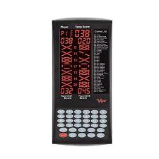Viper ProScore Digital Dart Scorer Electronic Darts Scorer Free Shipping