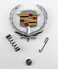 1971 1972 1973 1974 1975 1976 1977 1978 Cadillac Eldorado Hood Emblem