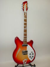 Rickenbacker 360 Electric Guitar w/ CASE & STRAP