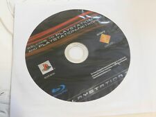 PS3 Network Disc Disc Only 16-26