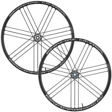 New Campagnolo Shamal Ultra DB Road / 2-Way Fit, Wheelset/Centerlock,TA 12mm S11