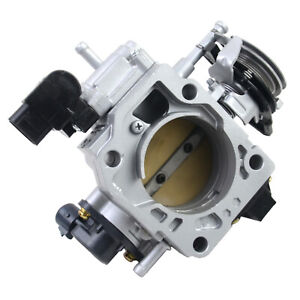 16400-P8C-A21 For Honda Accord Acura CL TL 1997-2003 Throttle Body with Sensors