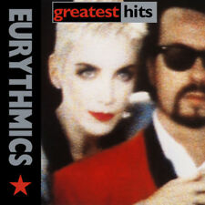 Eurythmics Import Pop LP Records (1980s)