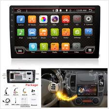 "Ultra thin Android 7.1 9""  1+16G Car Stereo Radio GPS Wifi DVD 3G/4G BT DAB OBD"