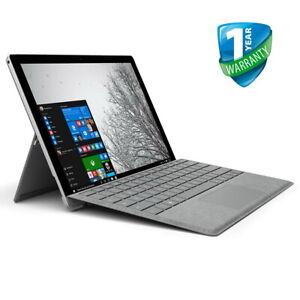 Microsoft Surface Pro 4 12.3in Laptop Tablet i5 6th Gen 8GB RAM 256GB SSD