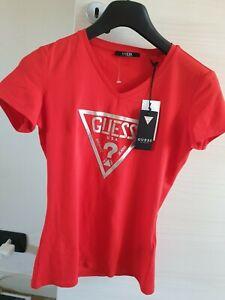 T - Shirt Guess Donna taglia S