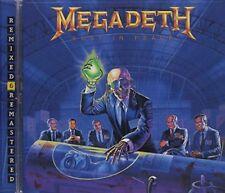 CD musicali metal thrash e speed