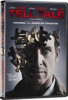 Tell Tale(Bilingual) New DVD