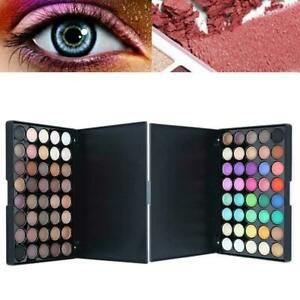 Cosmetico Opaco Ombretto Crema Makeup Palette Scintillante Sets 40 Colors