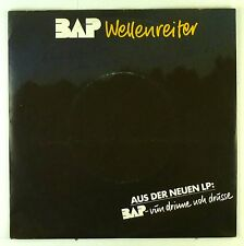 """7"""" Single - BAP - Kristallnaach / Wellenreiter - S1940 - washed & cleaned"""