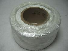 "Professional grade fiberglass cloth slit/roll 6oz fabric *3""x50yds*"