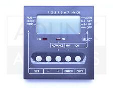 Intervallo Powermax 135 140 155 185 CALDAIA PROGRAMMATORE OROLOGIO P458