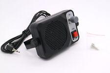 Heavy Duty TS-650 External Speaker for YAESU ICOM KENWOOD CB Radio 3.5MM
