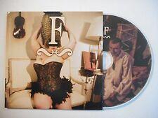 CHRISTOPHE BELL OEIL presente FERDINAND : LA GENÈSE ▓ CD ALBUM PORT GRATUIT ▓