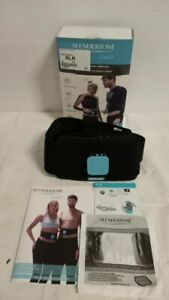 Slendertone Corefit Abdominal Workout EMS - FOR PARTS - READ DESCRIPTION (B8)