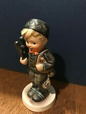 "Vintage Hummel Chimney Sweep Figurine #12 2/0 Tmk3 - 4"" 1960-1972 Perfect!"