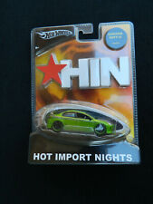 Hot Wheels Hot Import Nights HIN Dodge SRT-4