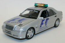 UT Models 1/18 Scale Diecast - 26105 Mercedes Benz C-Class AMG Safety car F1 '97