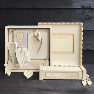 Baby Box Keepsake Gift Set New Baby Christening Gift East of India