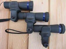 3 x Rod Pod Blaulicht Beleuchtung Karpfenangeln Feeder Zander Karpfen Weißfisch