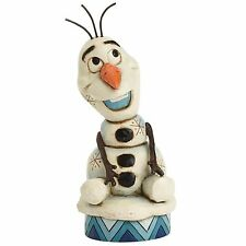 Disney Traditions 4039083 Silly Snowman Olaf Frozen